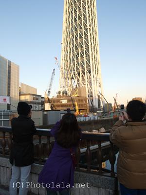 東京スカイツリーの最寄駅