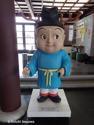 奈良ゆるキャラ1
