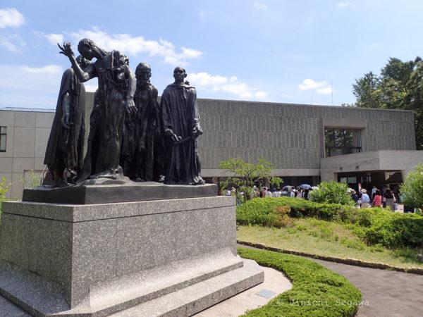 国立西洋美術館05