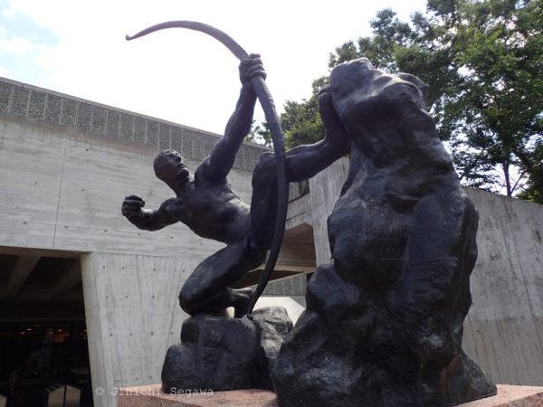 国立西洋美術館10